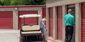 How to Choose a Storage Facility