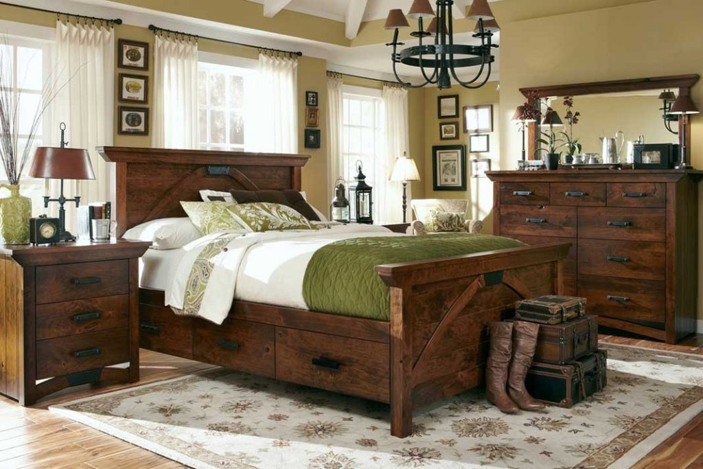 Pros of customized furniture companies