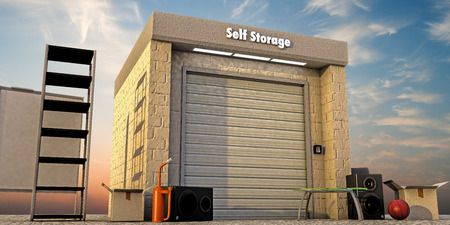 Things To Remember When Choosing A Storage Facility