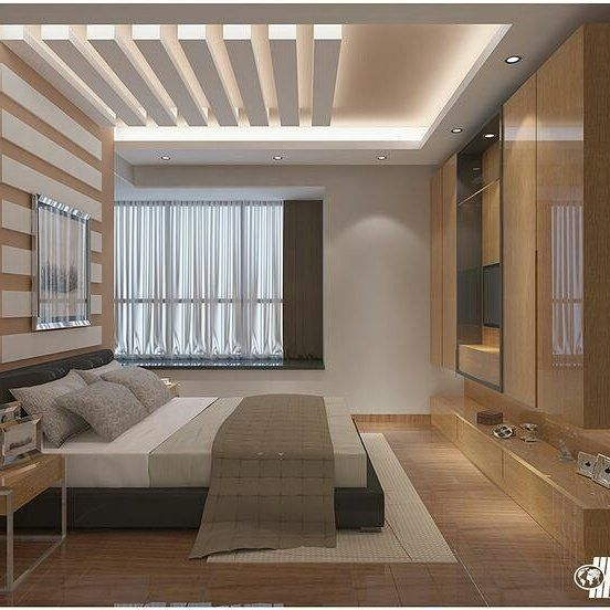 How to Find a Contractor with False Ceiling Skills